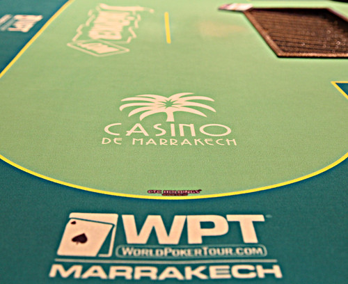 WPT Marrakech Day 1