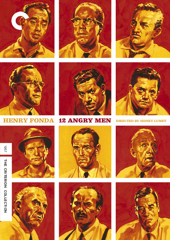 12 angry men criterion