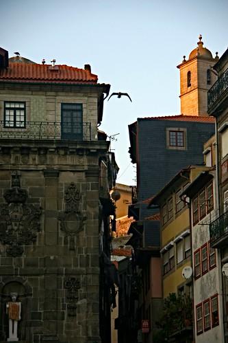 Ribeira - Porto by @uroraboreal