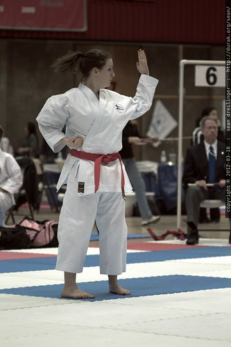 unsu   women's kata    MG 0546