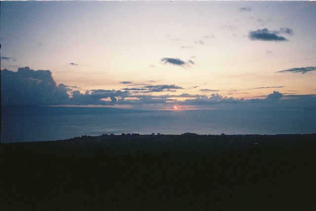 Hawaiian Sundown [1985]