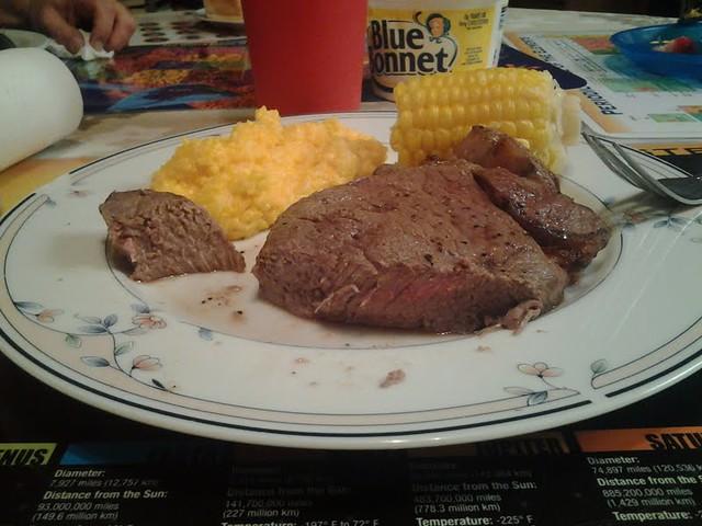 images of steak dinner - photo #45