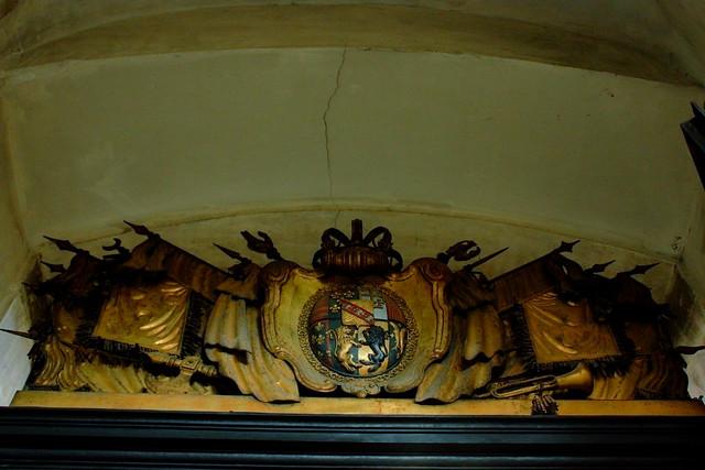 Armoiries de la famille ducale de Lorraine