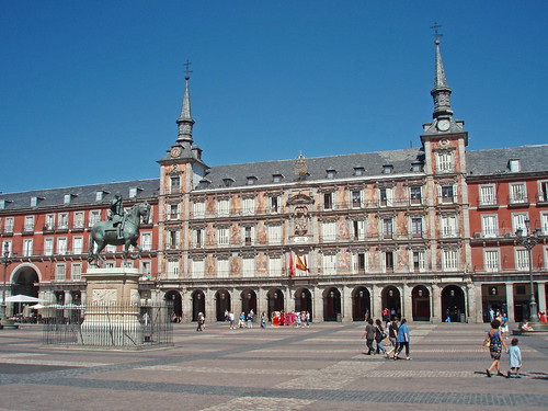 Madrid_Plaza_Mayor