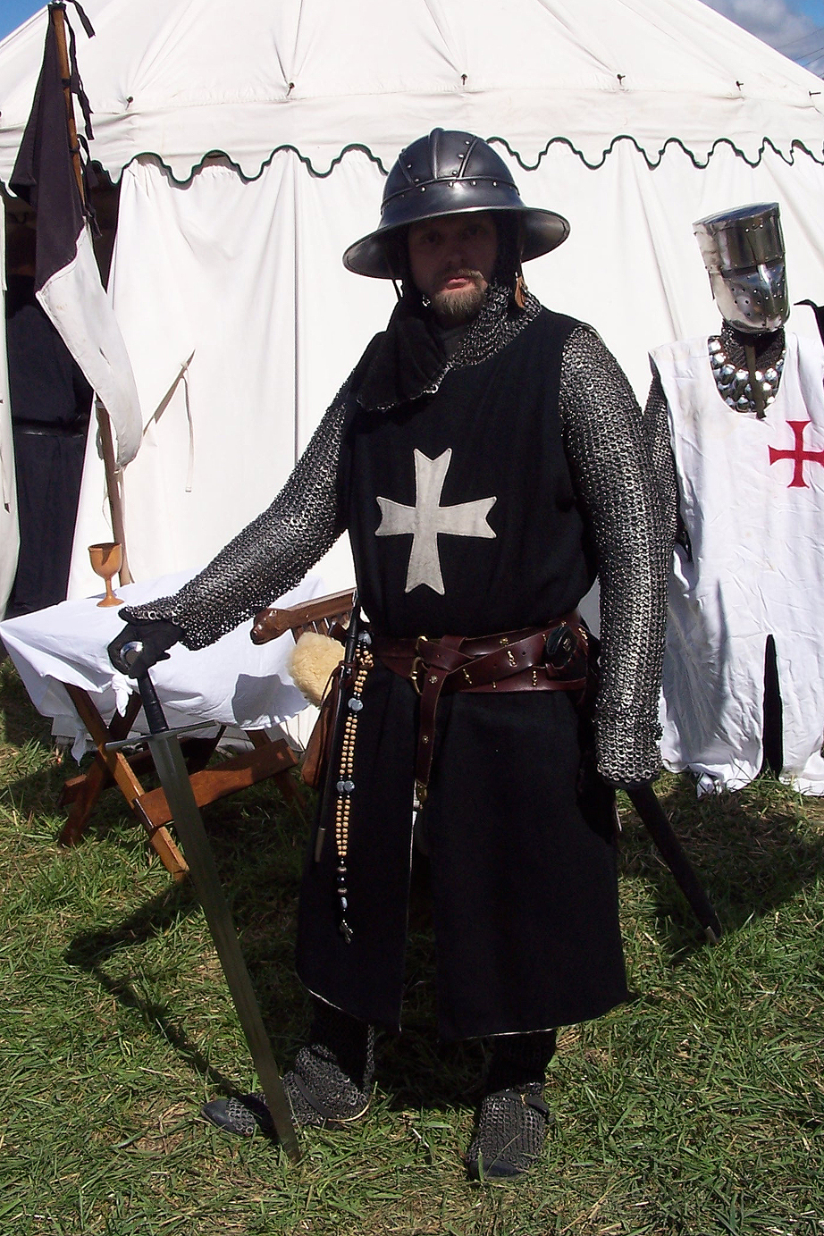 Knights Templar, Knights Hospitallers, And Teutonic Knights Essay