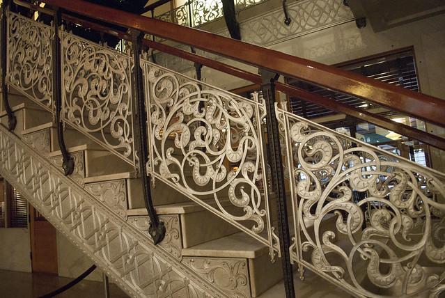 Commonadnock Flooring : Monadnock Int. 03  The Monadnock Building Architect: B…  Flickr ...