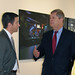 Agriculture Secretary Tom Vilsack IA visit.