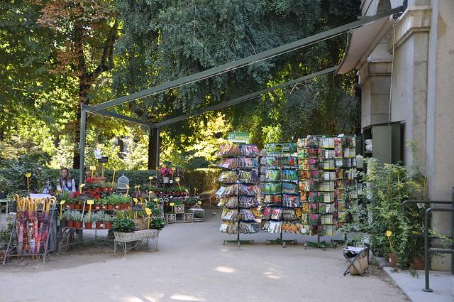 Hoje conhecemos real jardim bot nico madrid espanha - Garden center madrid ...