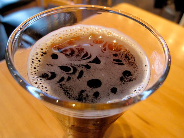 Black Tusk Ale