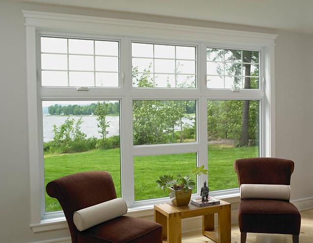 Vinyl awning windows rainwear for Wholesale replacement windows