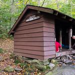 Story Spring Shelter