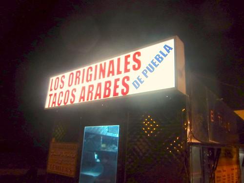 losoriginalestacosarabes
