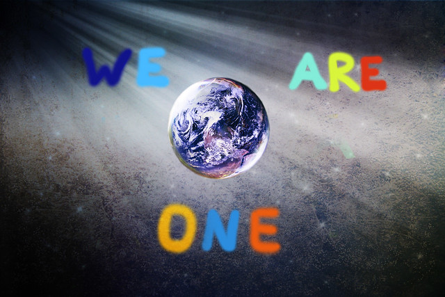 ONENESSは多様な価値観があっていい