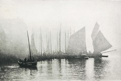Fog, by Frank Meadow Sutcliffe, 1895