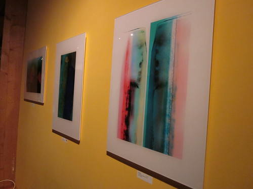 Gordon Halloran (Sunshine Coast Art Crawl 2011)
