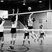 Berea Volleyball (1983-1984)