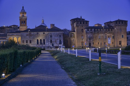 Mantova from life of Charles Dickens