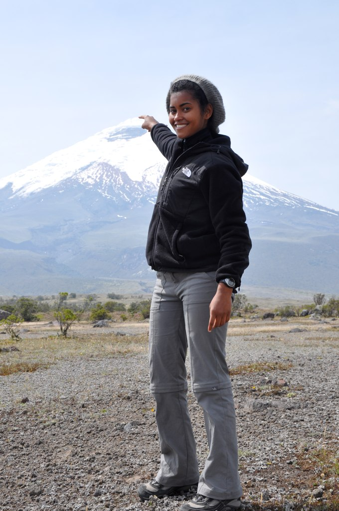 Lets Hike! Cotopaxi Volcano