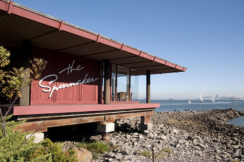 The Spinnaker, Sausalito