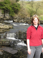 Annemarie by the River Twiss