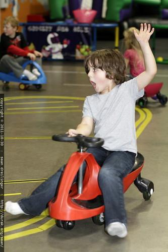 thomas on the go karts    MG 7785