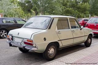1980 Renault 7 GTL