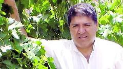 José Luis Mounier, el Sr. Torrontés