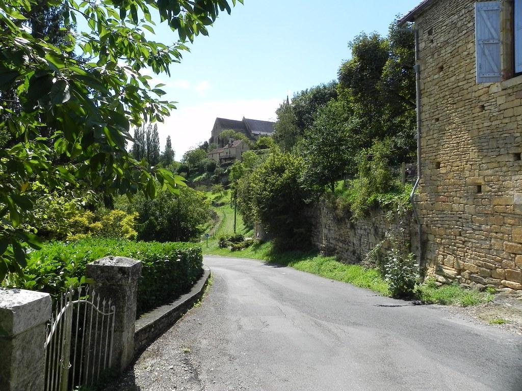 Salignac-Eyvigies