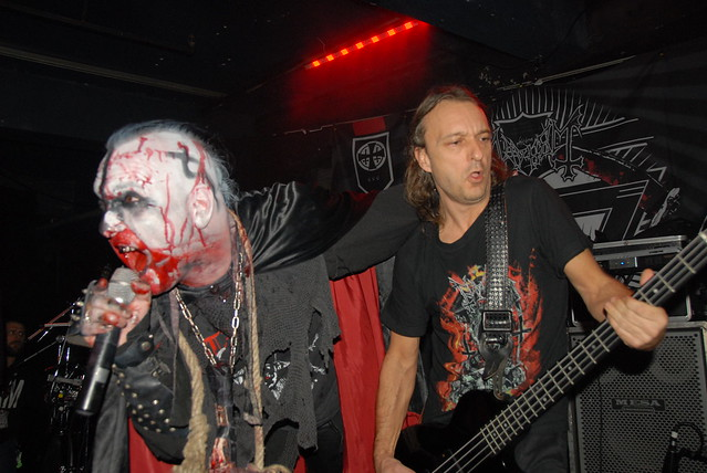Metal Mayhem World Tour Unblocked