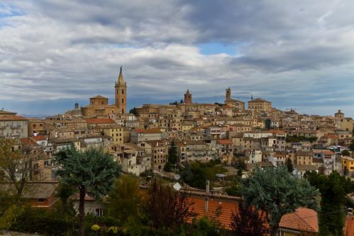 San Benedetto del Tronto, perla dell'Adriatico