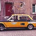 Volvo 144 Support Car by Christian Passi - Steher82