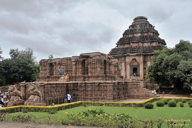 Sun temple konark orissa flickr photo sharing for Architecture design for home in odisha