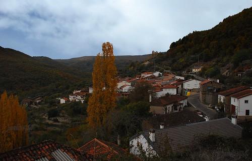Casas salamanca simple salamanca casa de las conchas with - Top casas rurales espana ...