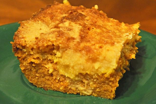 Pumpkin dump cake   Flickr - Photo Sharing!