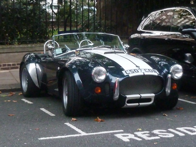 Header of ac cobra
