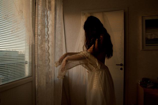 Selfportrait, 2011