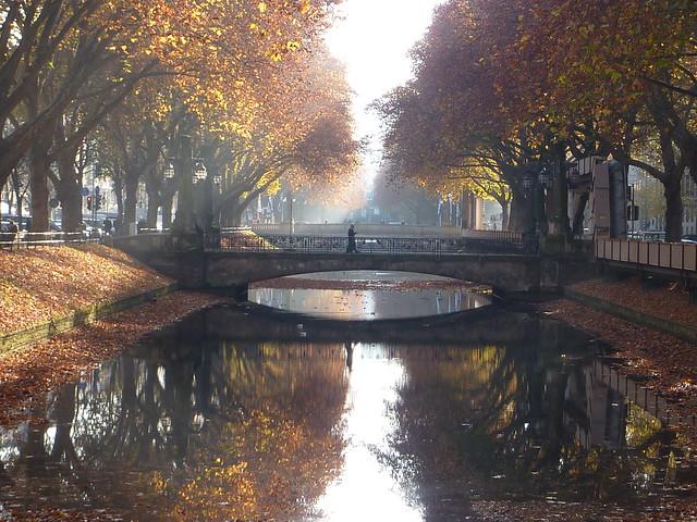 Dusseldorf 10 Nov 11