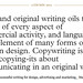 {{Copywriting}}
