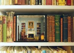Shelf room