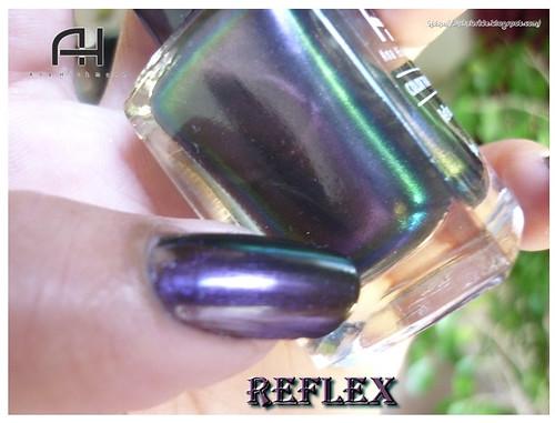 Ana Hickmann - Reflex