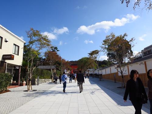 伏見稲荷 fushimi-inari x S100