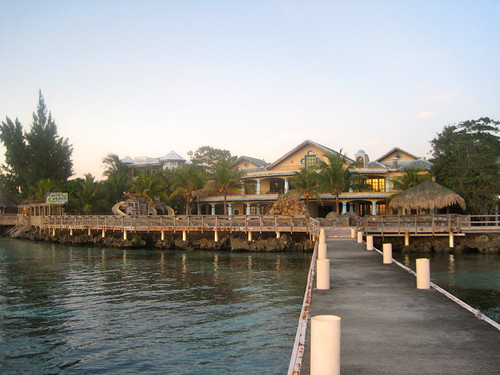 mansion view luxury boutique hotel west bay, roatan honduras