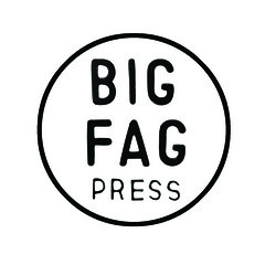 big fag press logo