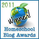 HSBAAwards2011Winner