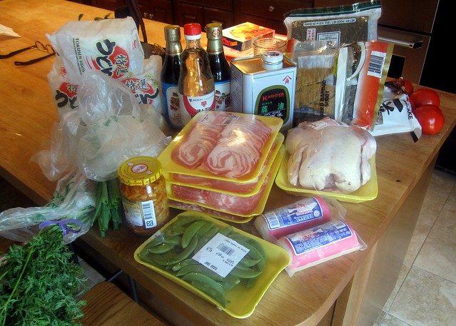ingredients for momofuku ramen