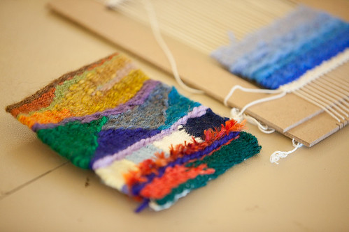 Tapestry for Beginners 1