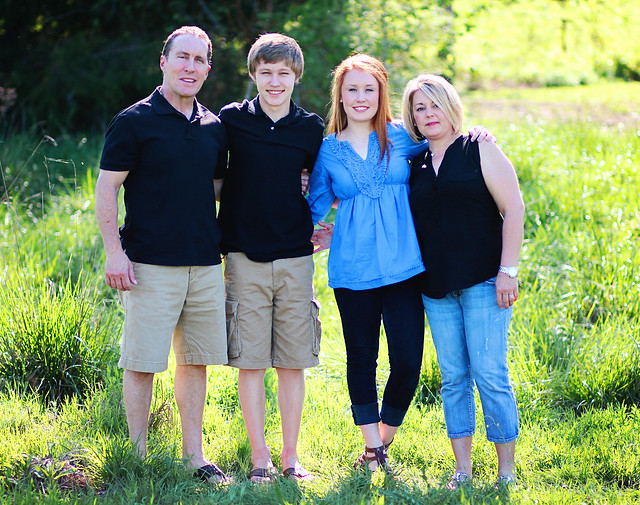 Mckinney Texas family photographer