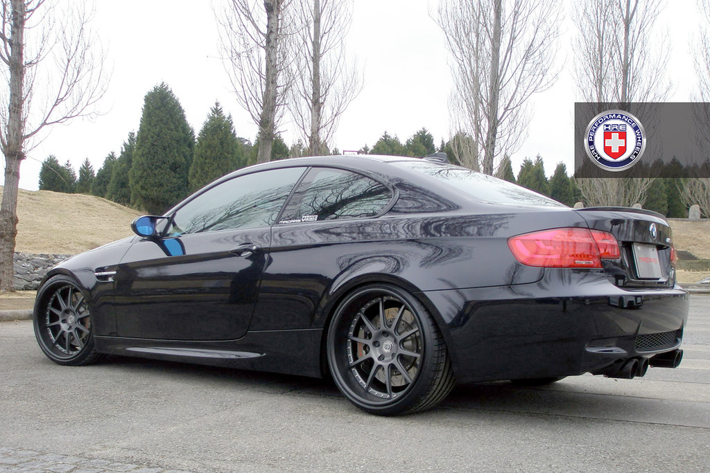 Bmw M6 Gran Cupe >> BMW E92 M3 from Japan
