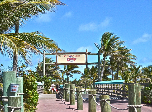 5 Secret Adventures to Do With Disney Off Cruise - Castaway Caye