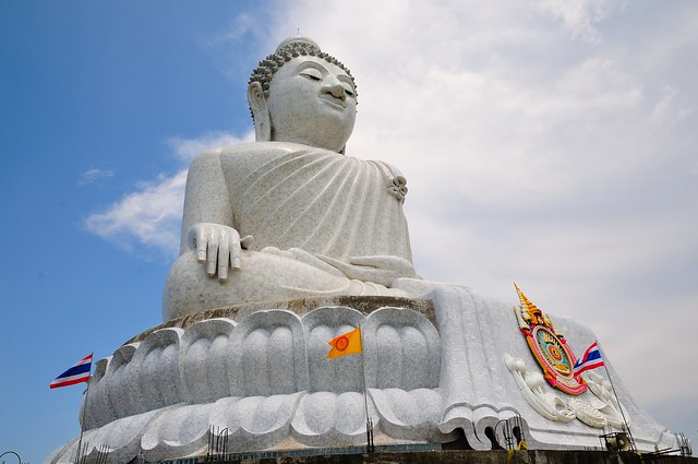 Big Budda of Phuket